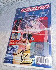 Comic Book 2000 ACCELERATE DC Vertigo Comics # 3 of 4