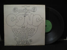 Gong - How To Love From No Wave Planet French Import LTM 1002