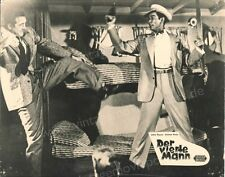 Der Vierte Mann Aushangfoto Lobby Card John Payne Noir Kansas City Confidential3