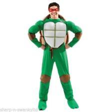 Disfraces de hombre sin marca color principal verde