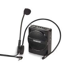 TAKSTAR E188M - Amplificatore Vocale Portatile con Player MP3 USB