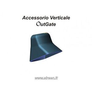 Accessorio verticale per Outgate SIRSEN - BIANCO