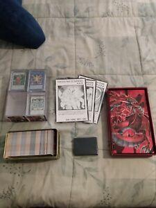 Yu-Gi-Oh! Ultimate Card Lot! 300+ Holos! Read Description