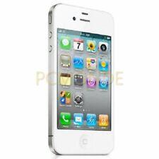 Apple iPhone 4S 16GB Smartphone - White - GSM Unlocked (MC920LL/A)