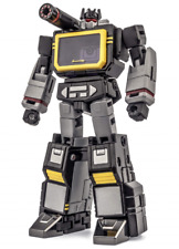Transformers Legends New Age H21B Scaramanga Black Version Dr No IN USA NOW!