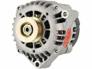 For 1996-2002 Chevrolet Tahoe Alternator Powermaster 16891ZJ 2001 1997 1998 1999