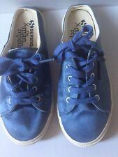 ff3ef0e425c1 Blue Superga Athletic Shoes for Women 7 Women s US Shoe Size