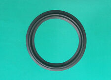 2 pcs 7'' 7 inch for B&W woofer bass speaker rubber surround 127mm 140 157 172mm