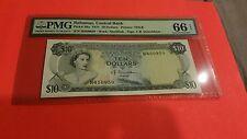 1974 Bahamas $10