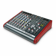 Allen & Heath Zed 10fx Multipurpose Mixer With FX