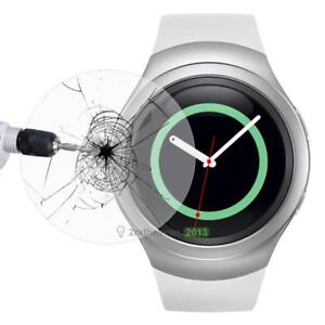 2 Pieces For Samsung S3 Gear S2 Classic Watch A Curved Toughened Membrane Part