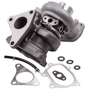 Turbocharger Fit For Subaru Forester Impreza WRX EJ255 2.5L TD04L 14411-AA710