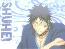 Bleach / Card, Plastic / Clear Card Collection / Sp81 / Shuhei Hisagi