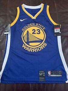 Nike Golden State Draymond Green Swingman Jersey 867034-498 Women's Size L / 44