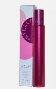 Stella McCartney POP Eau De Parfum 7.4ml 0.25FL.OZ, Rollerball Parfum For Women