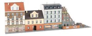 Faller 232324 Spur N Stadthäuser-Set 50er Jahre #NEU in OVP##
