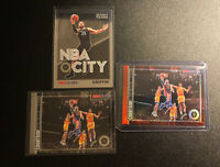 Blake Griffin 2019-20 Panini Hoops PREMIUM STOCK Courtside Red Holo, Insert LOT