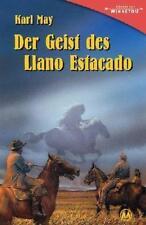 Der Geist des Llano Estacado von Karl May (2003, Gebundene Ausgabe)