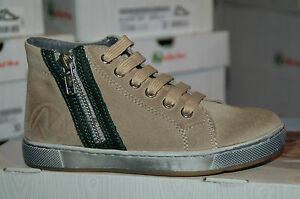 Neu NATURINO ROY Sneakers, Kinderschuhe,Gr:28-37.