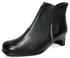 Jaco Sofie Gr. 4 / Gr. 36,5 Damenschuhe Stiefeletten Stiefel Shoes for women Neu