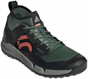 Five Ten Women's Trailcross XT Flat Shoes | Green Oxide/Black/Dove Grey | 8.5