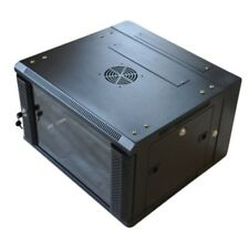 6RU 550MM COMMS & DATA RACK CABINET