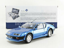 SOLIDO - 1/18 - ALPINE - RENAULT A310 PACK GT - 1801203