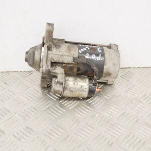 Mazda 6 GG1 Motor de Arranque 402680782 2005 2.0 Diesel
