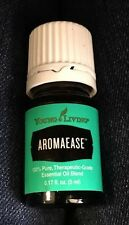 Young Living Essential Oils - AROMAEASE - 5ml - New & Sealed