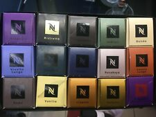 nespresso capsules INDULGENT PACK FOR ORIGINALLINE 150 capsules mixed