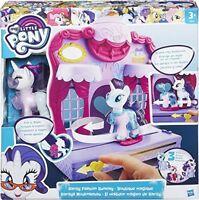 My Little Pony Friendship is Magic Rarity Fashion Runway Playset