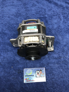 WW01F01789 / 290D1183P001  GE WASHER INDUCTION MOTOR 1/2HP
