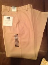 Jos A Bank Easy Care Twill 32 X 30 Beige Stone100% Cotton