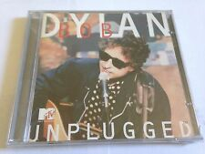 Bob Dylan - MTV Unplugged 2007 Sony Records New Sealed CD
