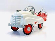 Hallmark Kiddie Car Classics 1941 Steelcraft By Murray Junior Service Truck