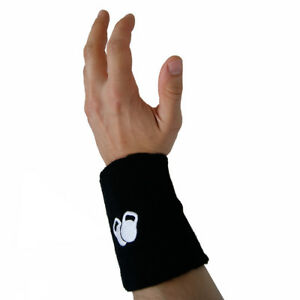 Protone Kettlebell wrist / arm guards - slim design with armoured insert