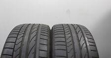 2x Bridgestone Potenza RE 050A 225/40 R18 88Y, 7,5mm, nr 6755