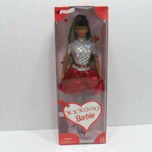 XXXOOO 1999 Special Edition Valentine Barbie 23953
