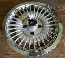 "1978-90 Ford CAPRI, MUSTANG, ZEPHYR, FAIRMONT 928 14"" Wheel Cover Hubcap OEM"