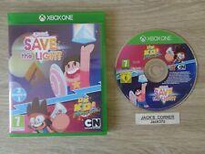 Steven Universum retten Lichte & OK durch K.O.! wir spielen