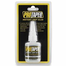 New Pro Taper Instant Grip Glue Adhesive Handlebar Grips Motocross Progrip 801