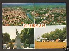 COURSAN (11) VW COX au CAMPING / MONUMENT & VILLAS