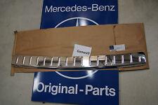 Mercedes Benz GL450 GL550 Rear Bumper Skid Guard Plate A 1648800211 X164