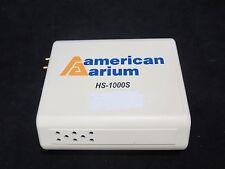 American Arium HS-1000S JTAG Emulator w/ETM Trace*