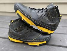 Nike Zoom Kobe II 2 Carpe Diem Prelude LA Lakers Mamba 5 6 11.5 FTB Parade Rings