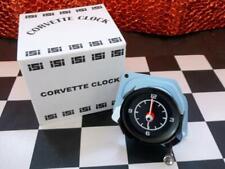 75 76 1975 1976 New Corvette Dash Clock Quartz