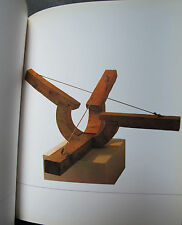 SIGNE FELICIANO HERNANDEZ 1986 AVILA CONSTRUCTIVISME / CHILLIDA GONZALEZ CHIRINO