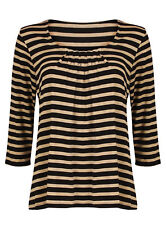 Marks and Spencer Women's Plus Plus Size Size Scoop Neck Tops & Shirts