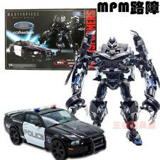 Transformers Movie Version MPM05 MPM-05 Police Car Barricade Barricade in stock