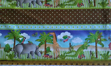 Silly Suggestions for Kids by Susie Johnson for RJR Fabrics